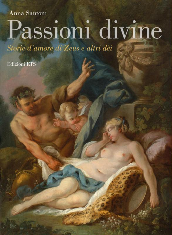 Per San Valentino leggi di passioni divine