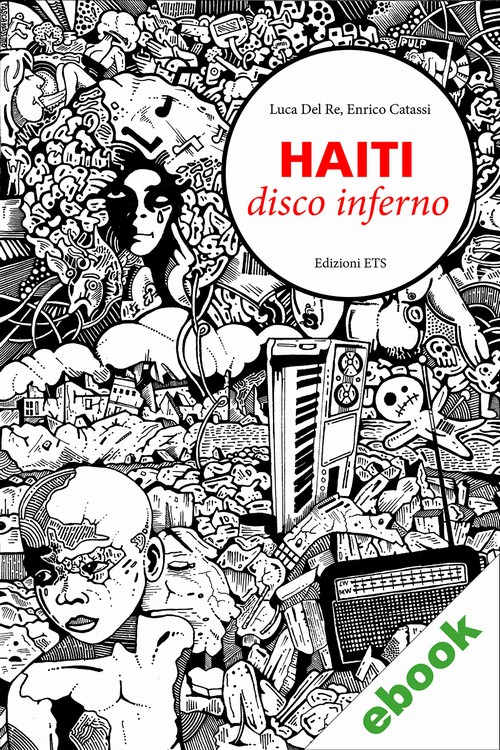 HAITI.