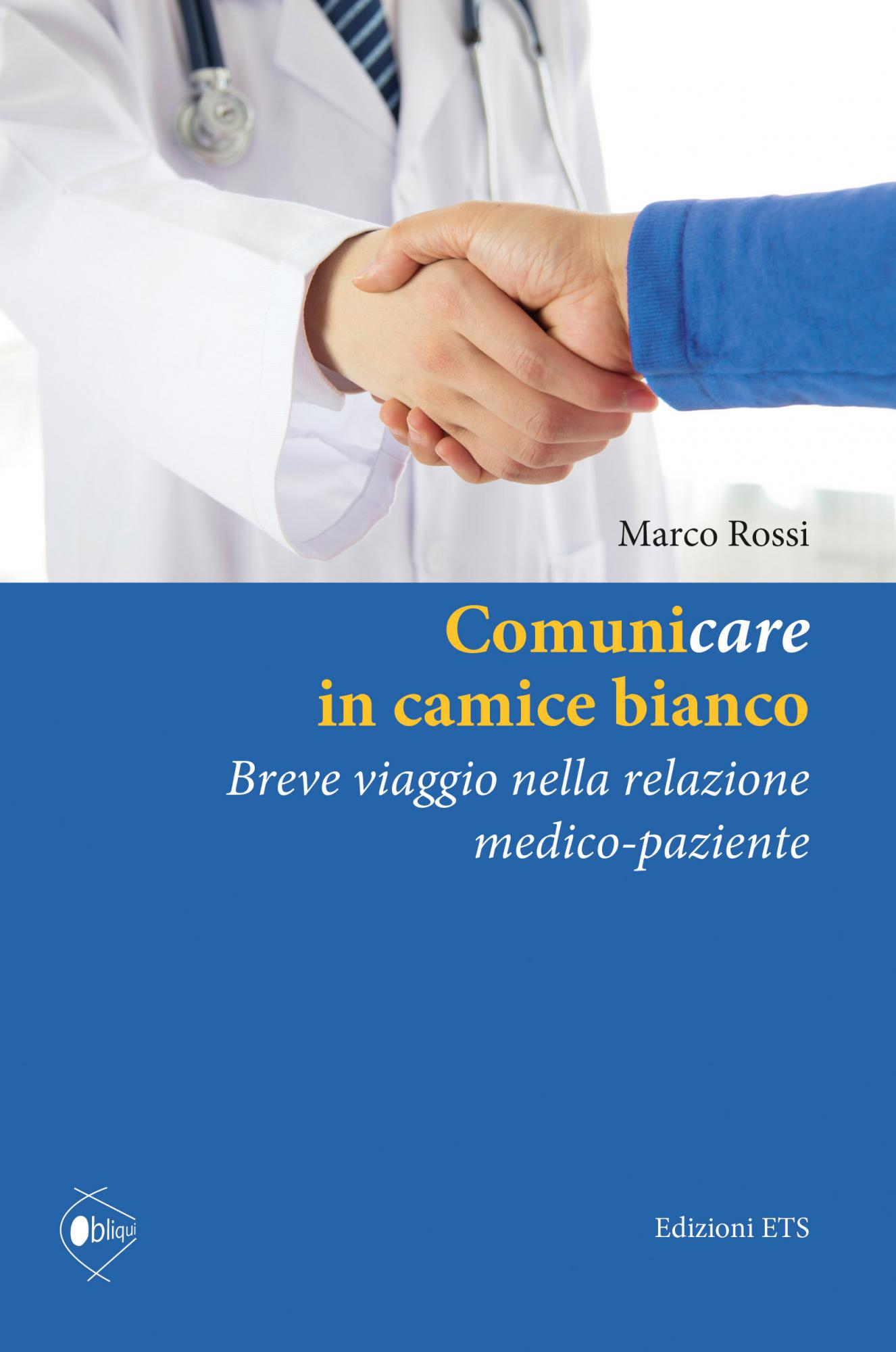 bianco camice Rossi Ed 9788846743640 Marco Comunicare in ETS PzqCnwRZa