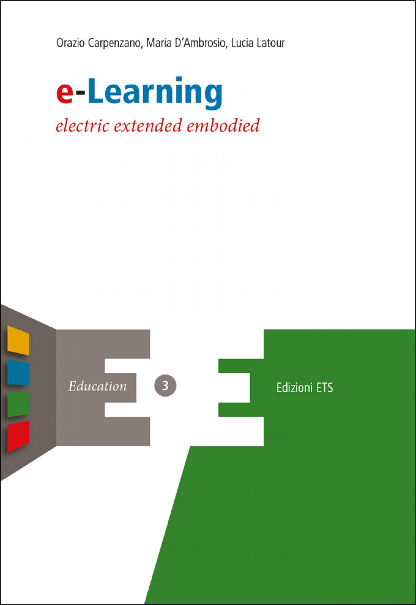 e-Learning.
