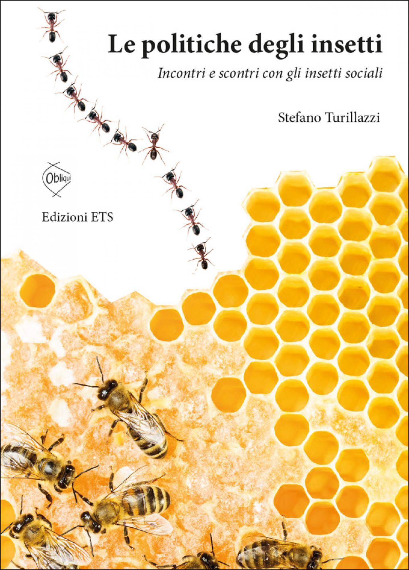 le politiche degli insetti