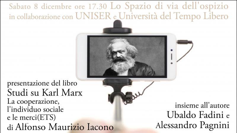 Studi su Karl Marx