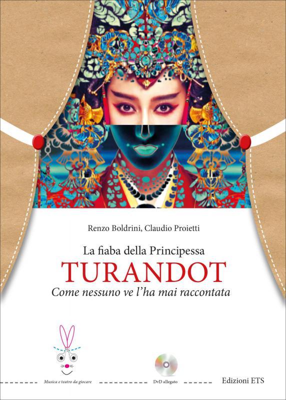 Al Teatro Verdi, La fiaba della principessa Turandot