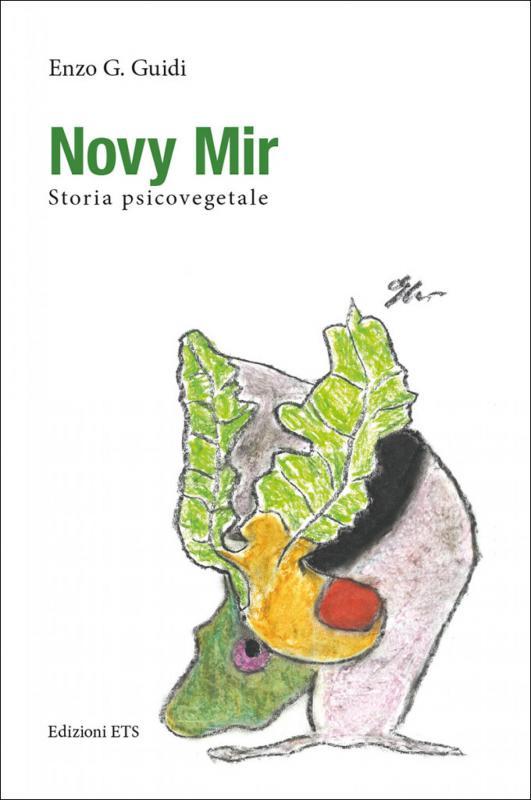 Novy Mir, storia psicovegetale