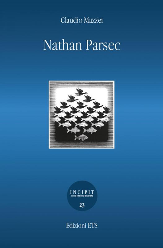 Nathan Parsec a Pisa