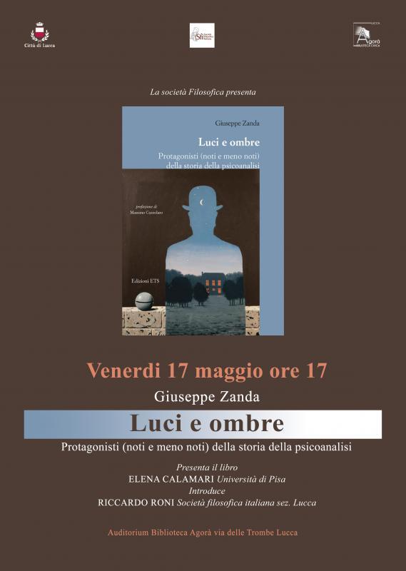 Luci e ombre, i protagonisti della storia della psicoanalisi