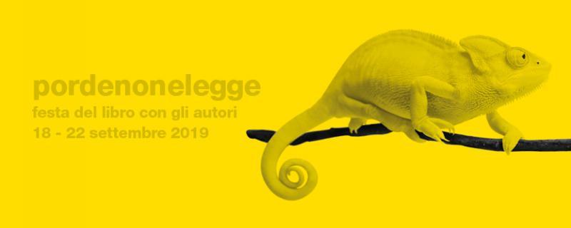 Niccolò Scaffai a PordenoneLegge 2019