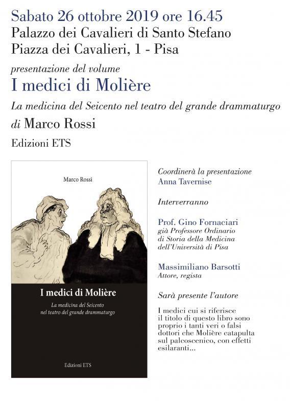 I medici di Molière