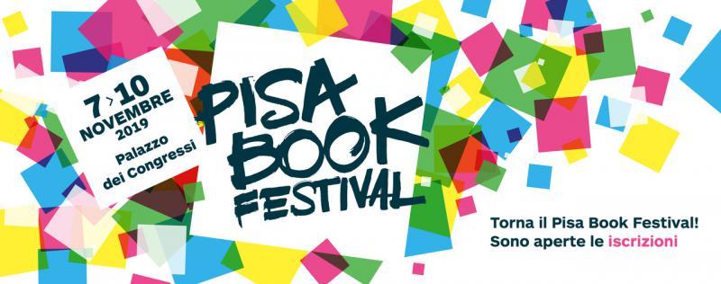 Le Edizioni ETS al Pisa Book Festival!