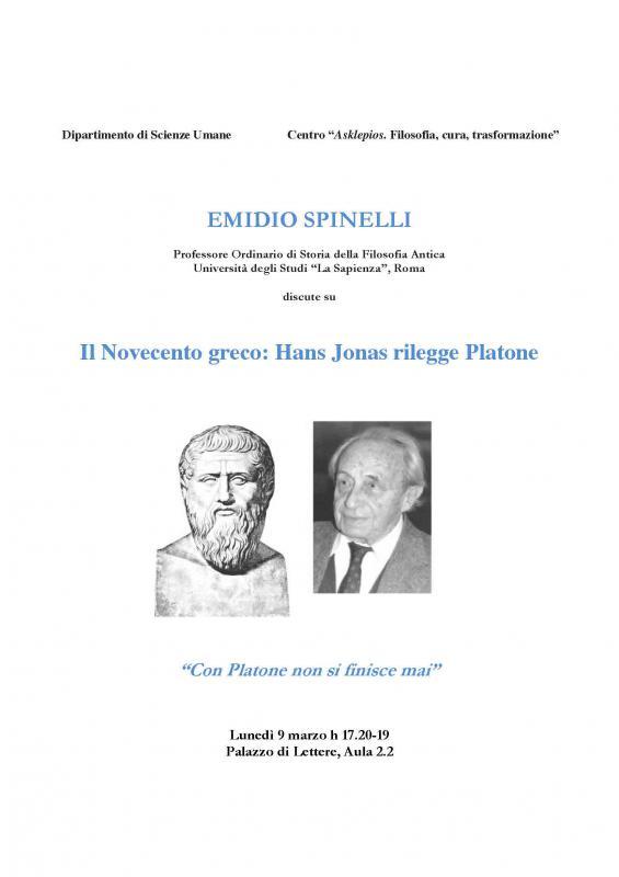 Il Novecento greco