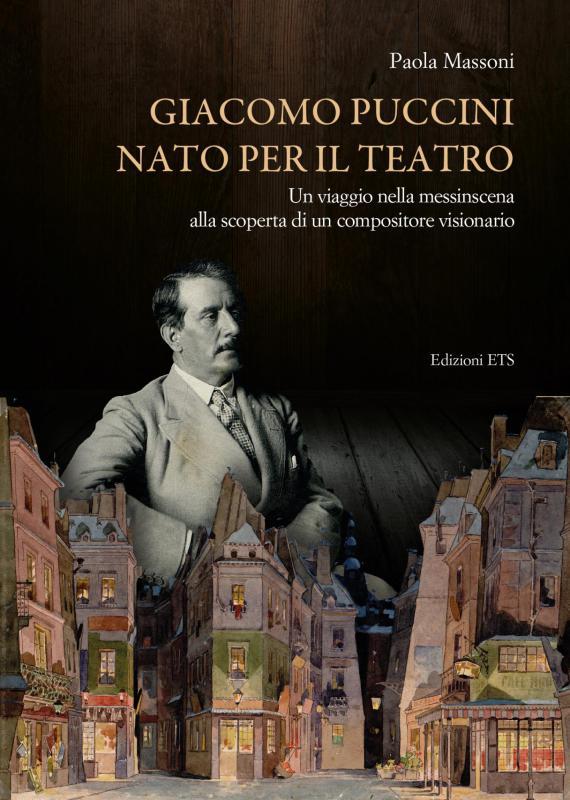 Il libro di Paola Massoni a Lucca