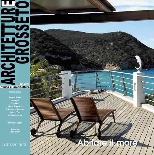 Architetture Grosseto 06_09.Abitare il mare