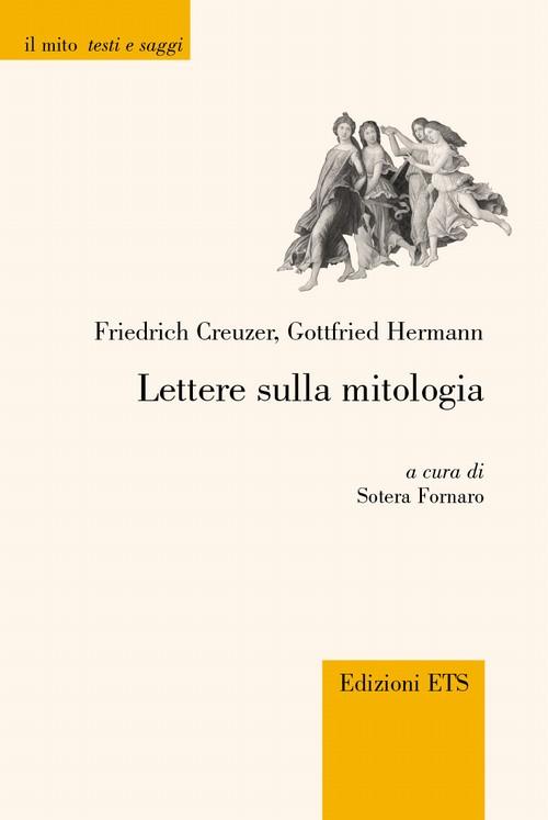 Lettere sulla mitologia
