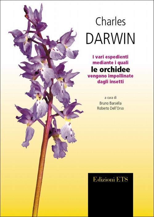 I vari espedienti mediante i quali le orchidee vengono impollinate dagli insetti