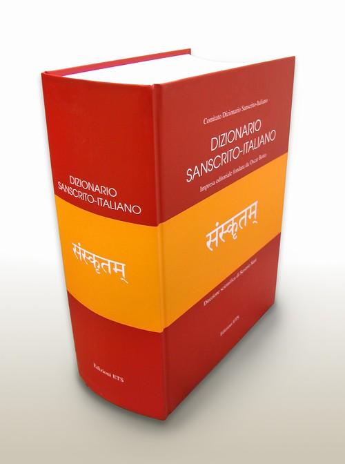 Dizionario Sanscrito-Italiano.Fondato da Oscar Botto