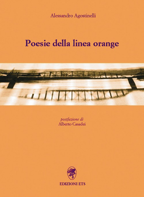 Poesie della linea orange