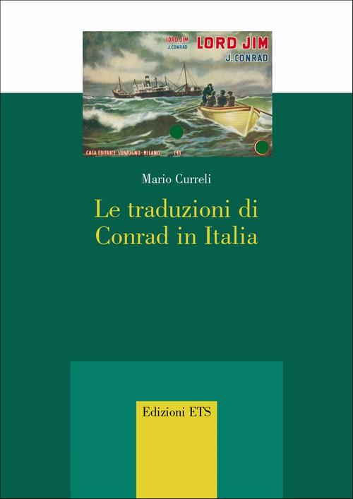 Le traduzioni di Conrad in Italia
