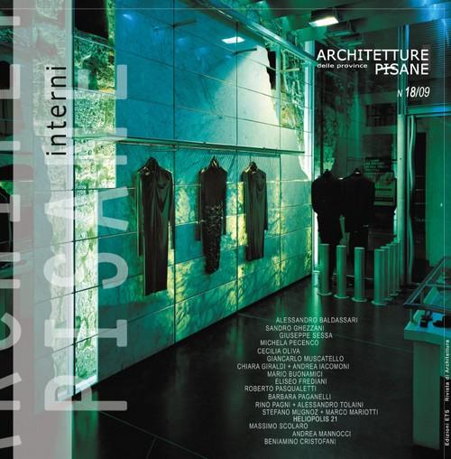 Architetture Pisane 18_09.Interni