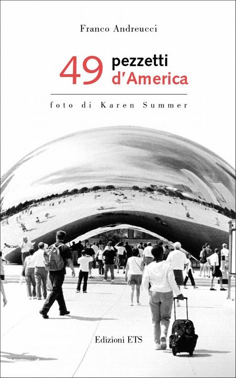 49 pezzetti d'America