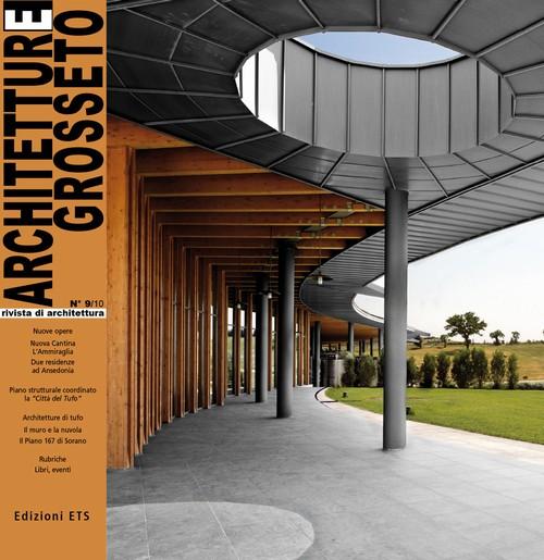 Architetture Grosseto 09_10.Architetture di tufo