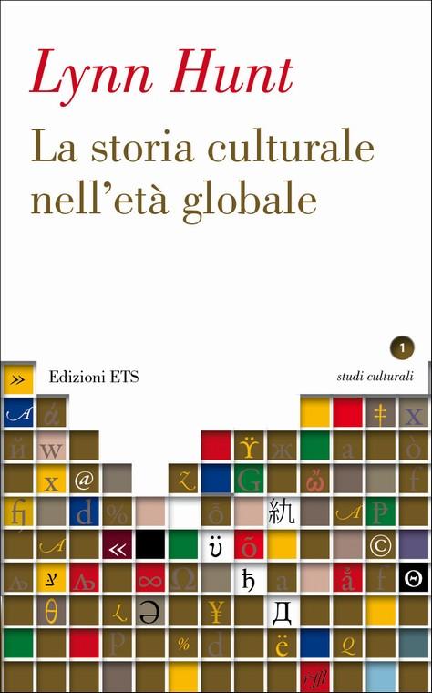 La storia culturale nell'età globale