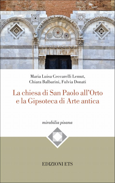 La chiesa di San Paolo all'Orto <br>e la Gipsoteca di Arte antica