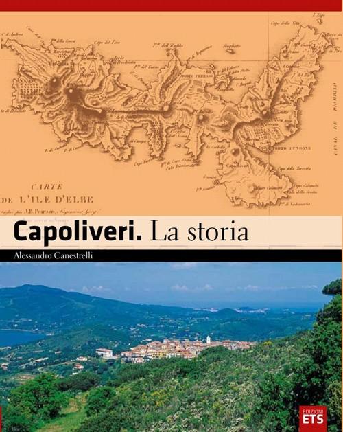 Capoliveri. La storia