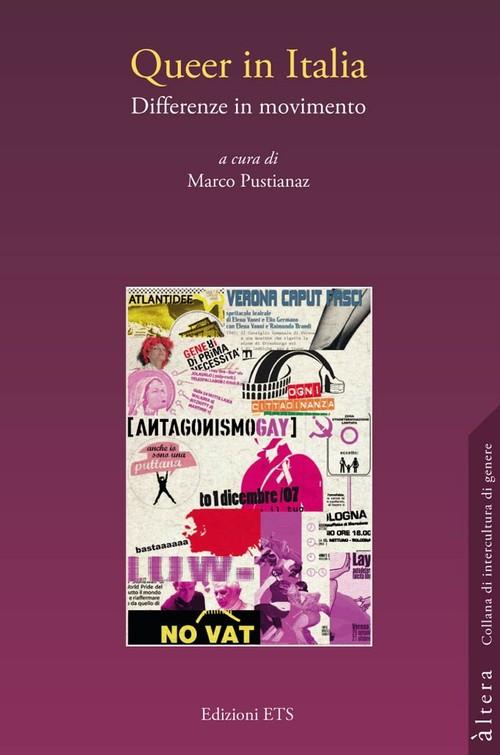 Queer in Italia.Differenze in movimento