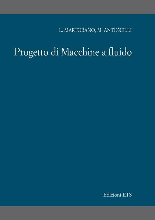 Progetto di Macchine a fluido