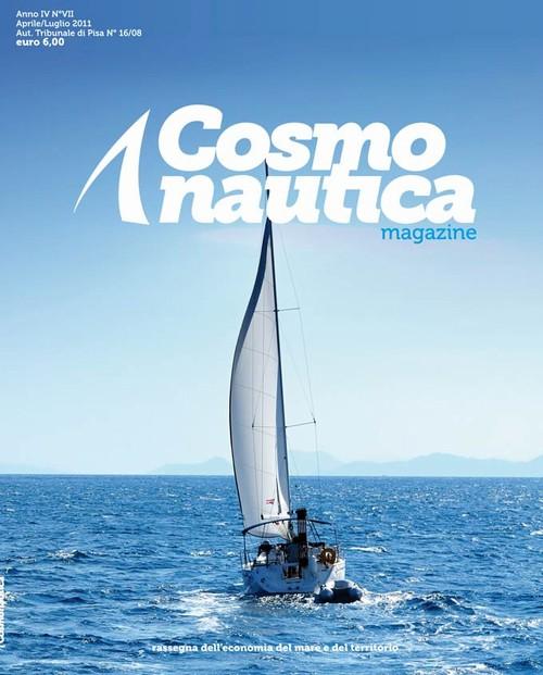 Cosmonautica.Anno IV N°VII