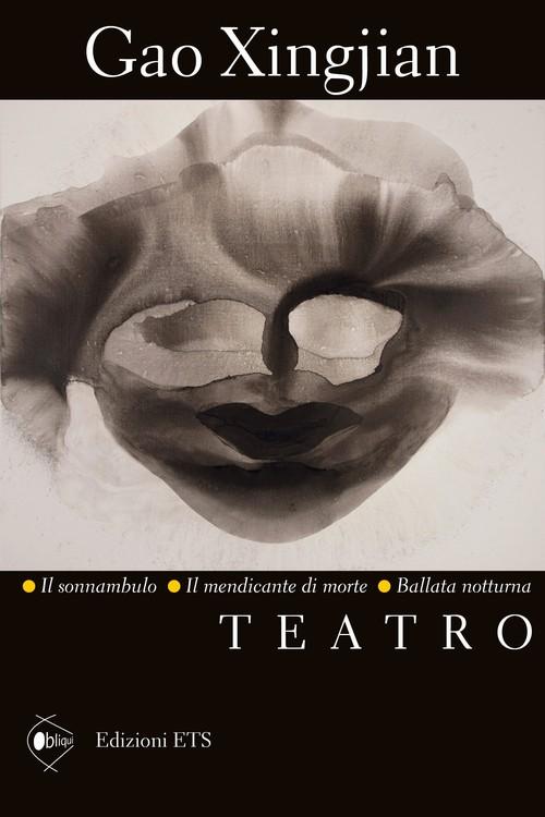 Teatro.Il sonnambulo, Il mendicante di morte, Ballata notturna