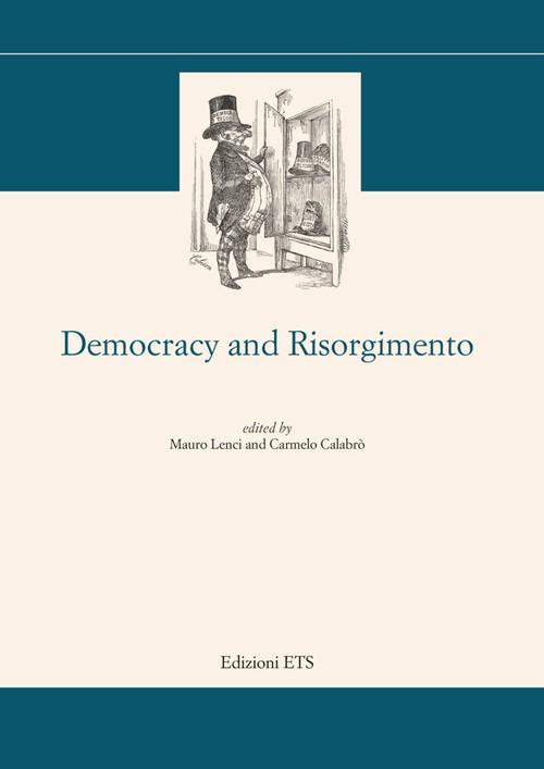 Democracy and Risorgimento