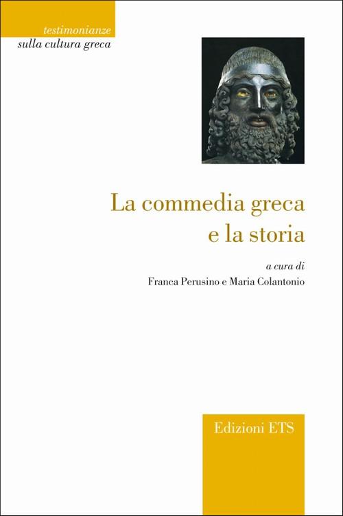 La commedia greca e la storia