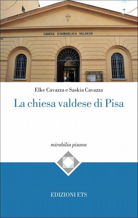 La chiesa valdese di Pisa