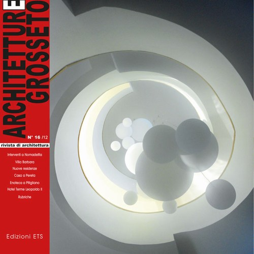 Architetture Grosseto 16/12