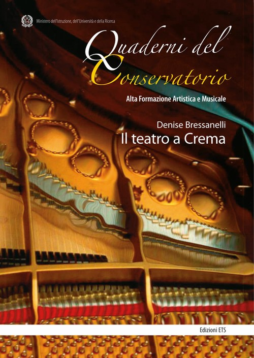 Il teatro a Crema