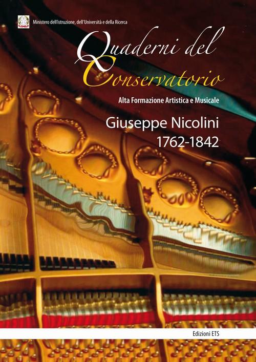 Giuseppe Nicolini.1762-1842
