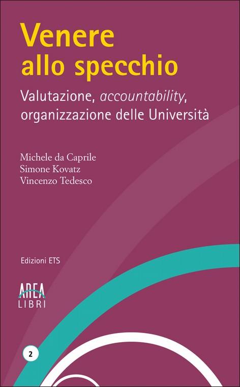 Venere allo specchio.Valutazione, accountability, organizzazione delle Università