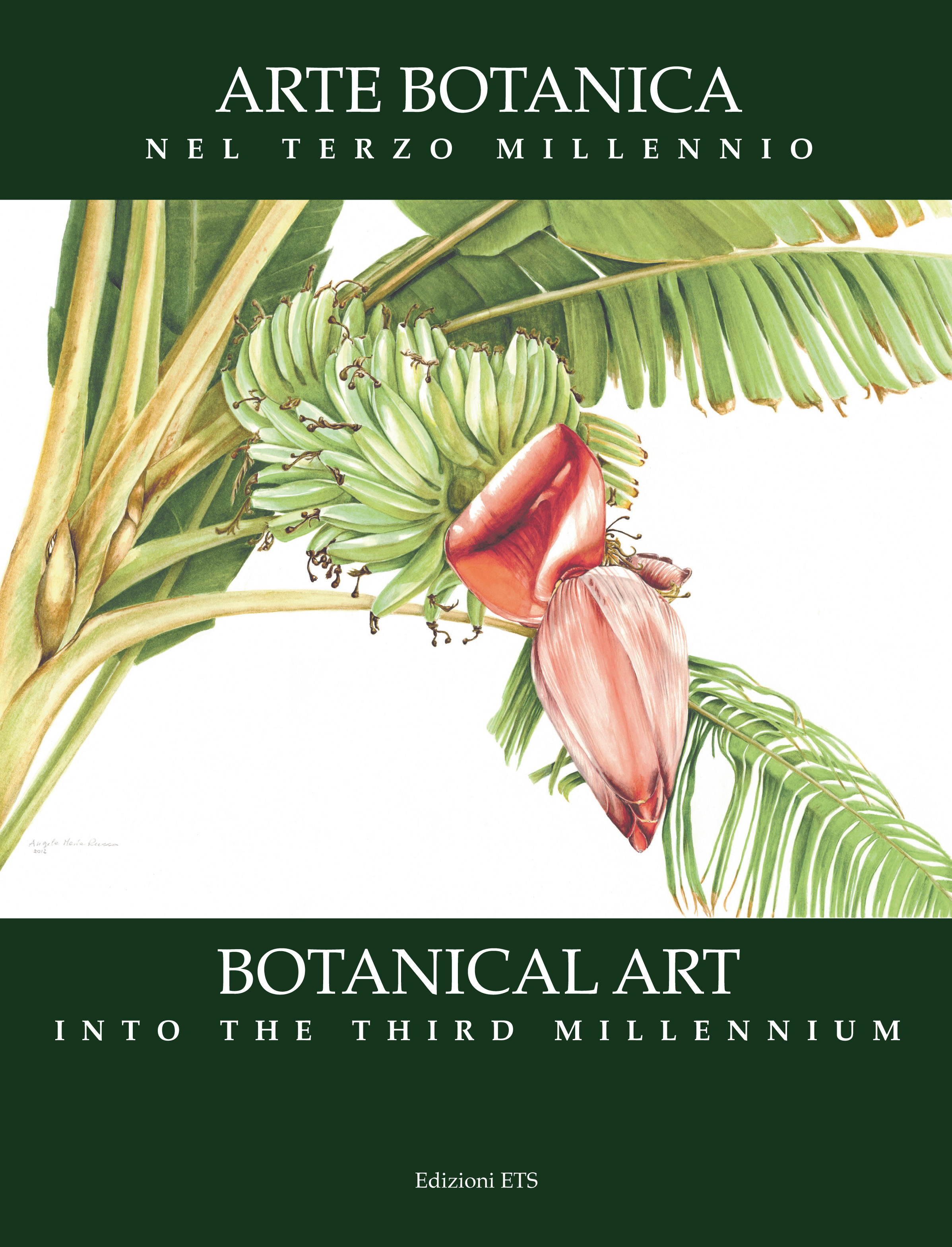 Arte botanica nel terzo Millennio.