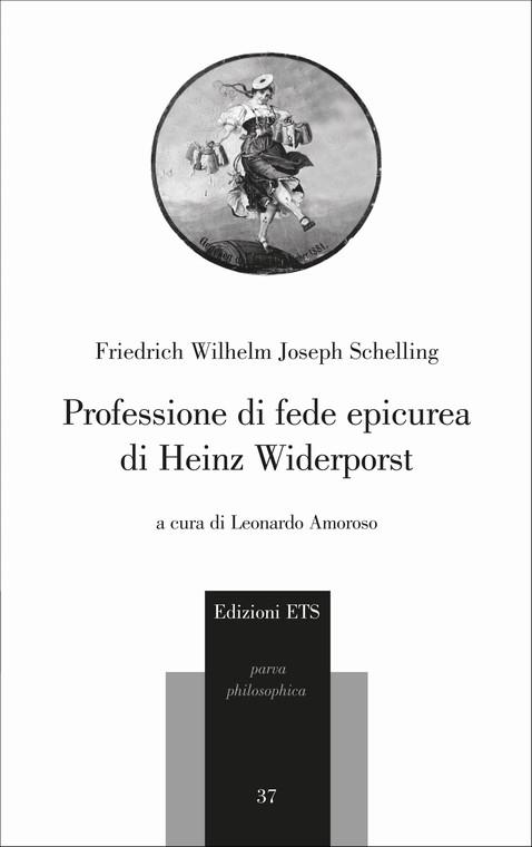 Professione di fede epicurea di Heinz Widerporst