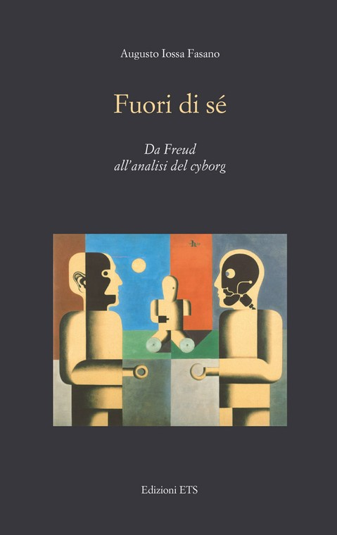 Fuori di sé.