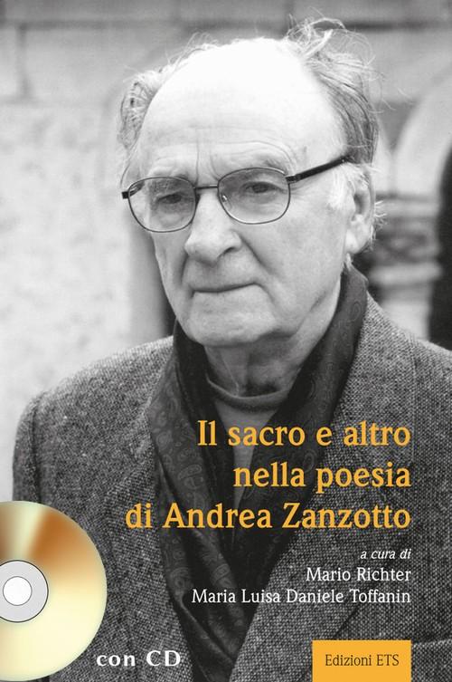 Il sacro e altro nella poesia di Andrea Zanzotto