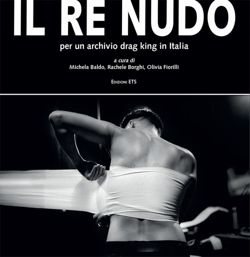 Il re nudo.