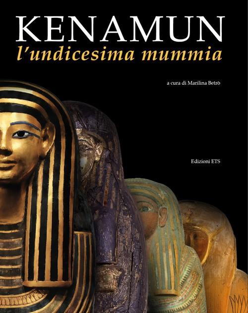 KENAMUN.L'undicesima mummia