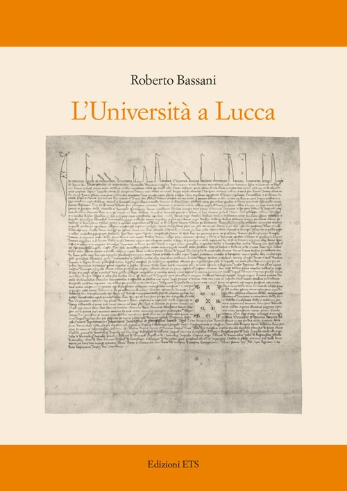 L'Università a Lucca