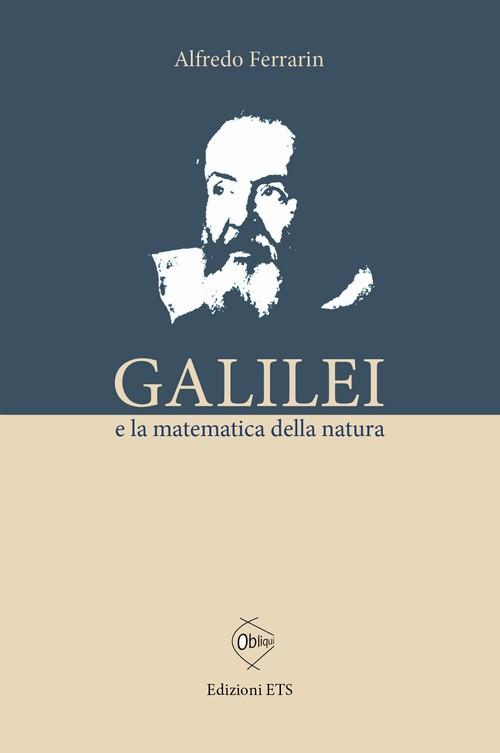 Galilei e la matematica della natura