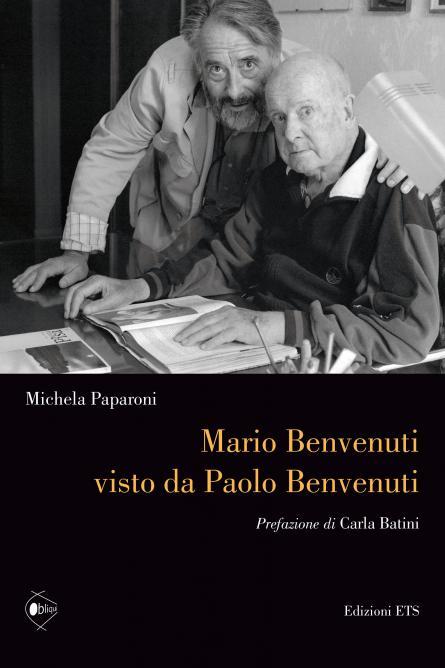 Mario Benvenuti visto da Paolo Benvenuti