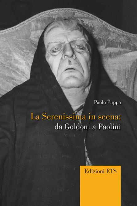 La Serenissima in scena: da Goldoni a Paolini
