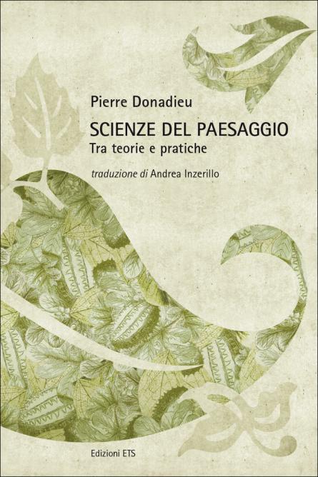 Scienze del Paesaggio.Tra teorie e pratiche