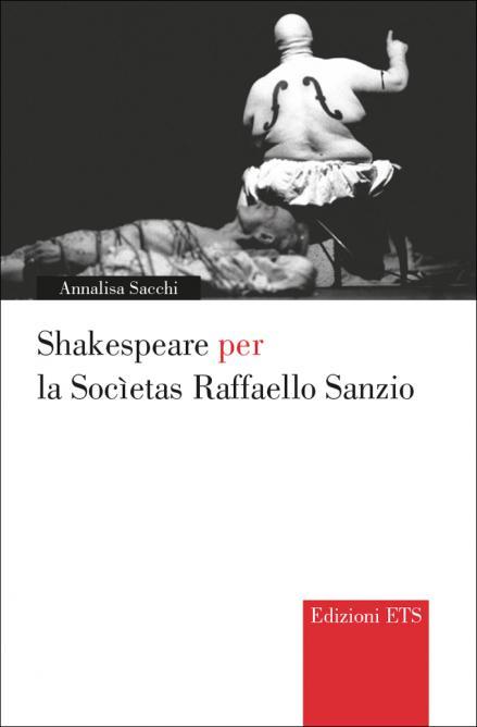 Shakespeare per la Socìetas Raffaello Sanzio